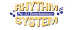 Rhythm System Rhythm System is here to help you create an amazing celebration at your location in and around Harrisburg, PA and beyond.
